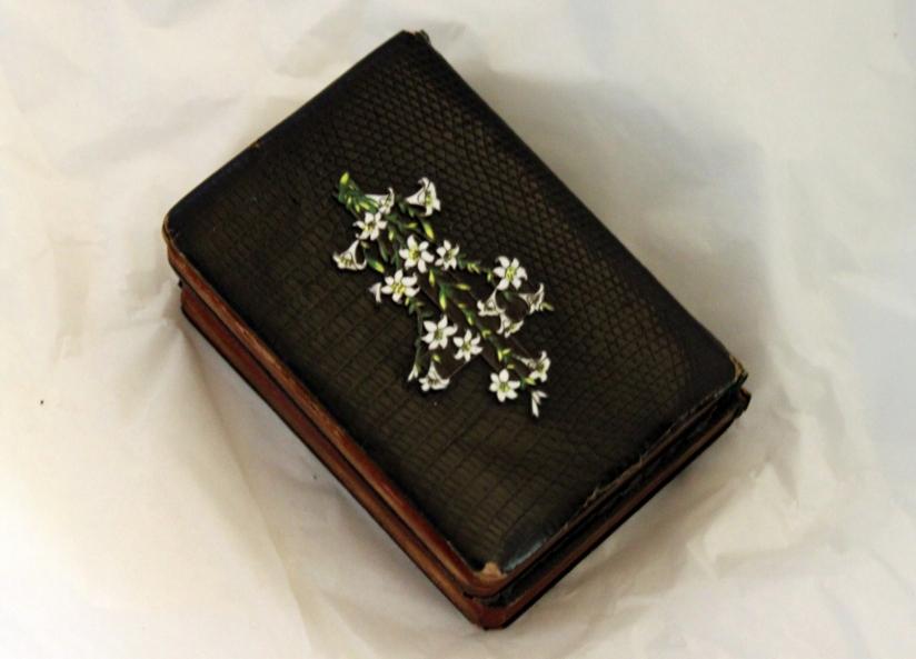 gram prayer book