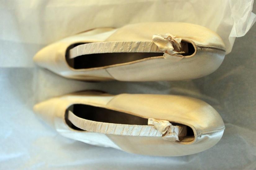 gram shoes 2