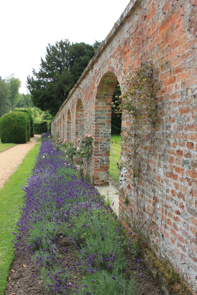 highclere garden