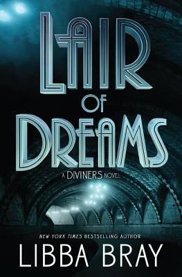 Lair of Dreams and the American Dream (Spoilers)